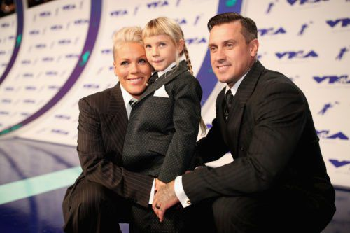 Pink Says She's Raising Her Kids Without Gender Labels