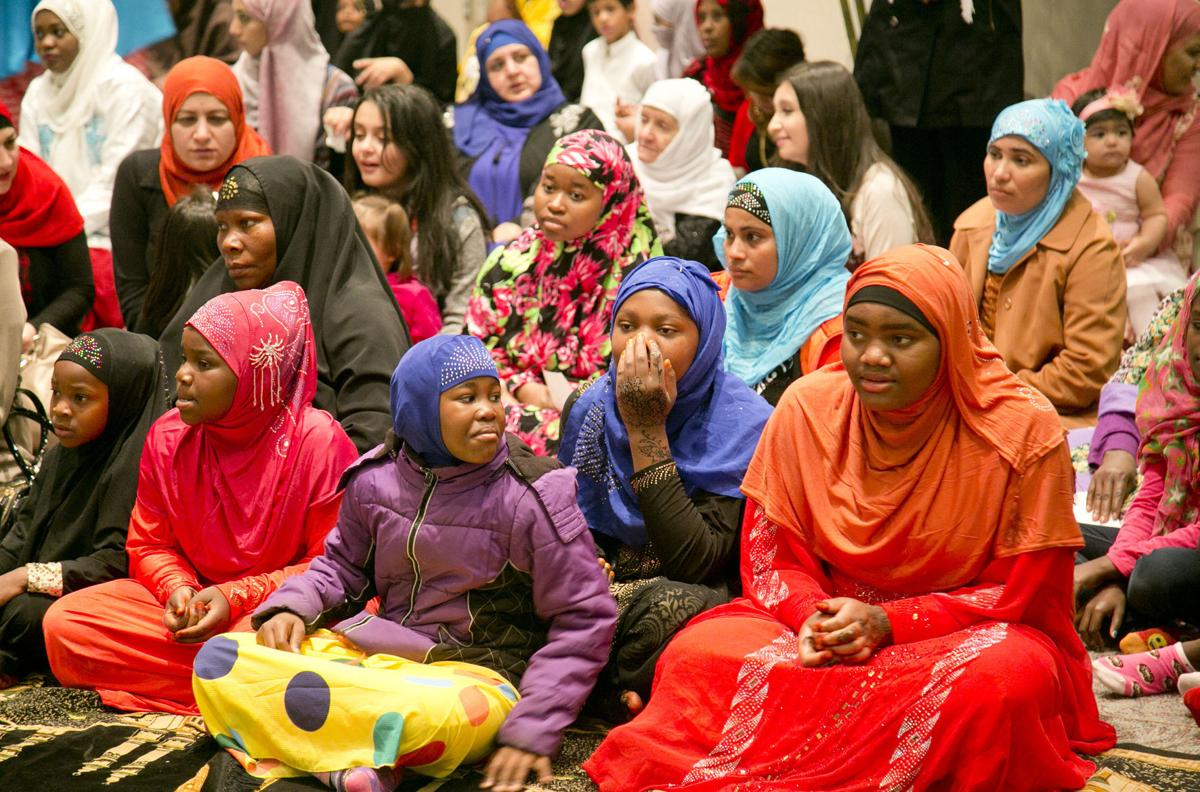 twin falls muslim personals People worldwide are celebrating ramadan, including in twin falls.
