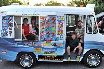twin falls family starts ice cream truck business food