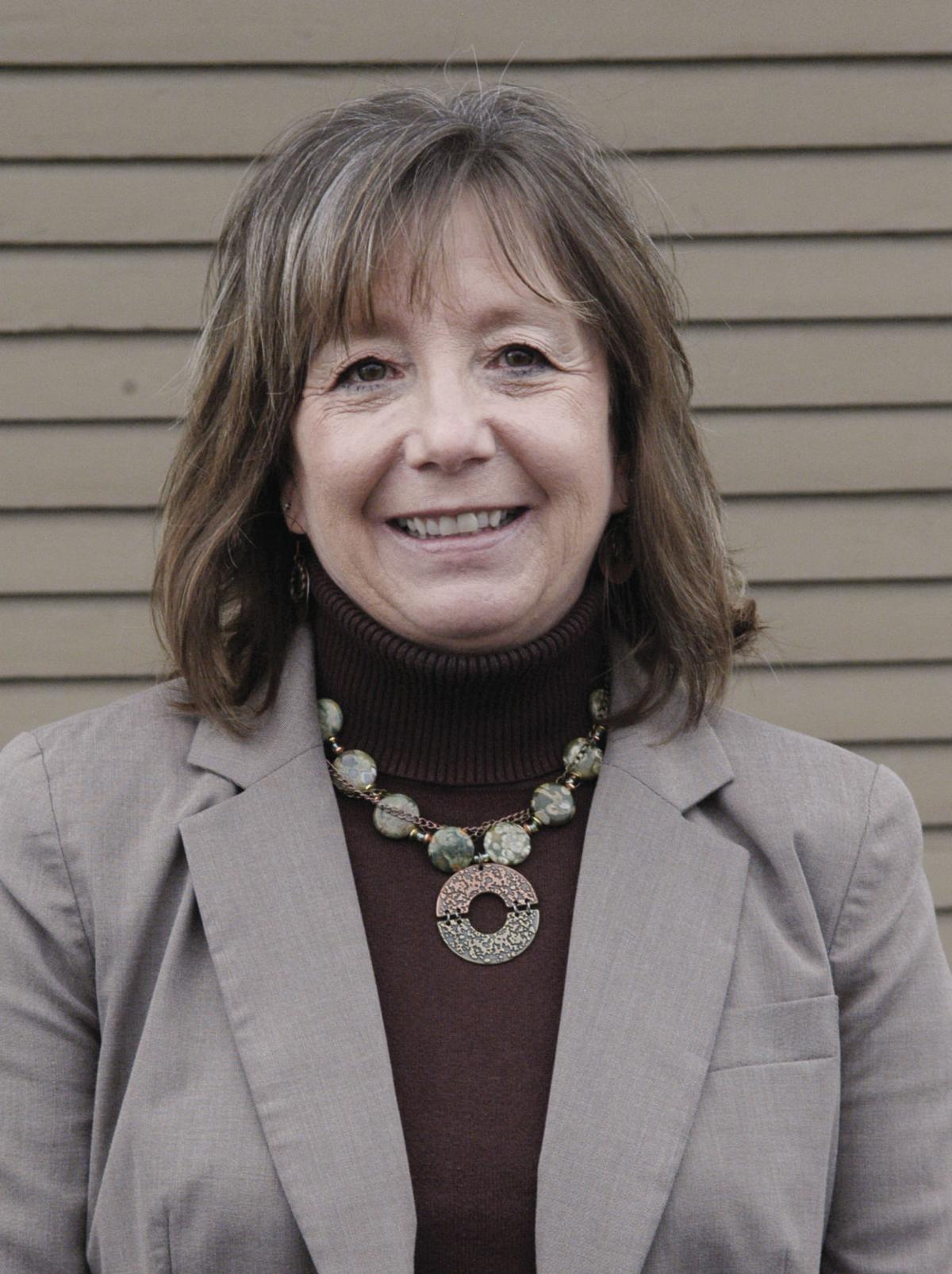 Patty Temple