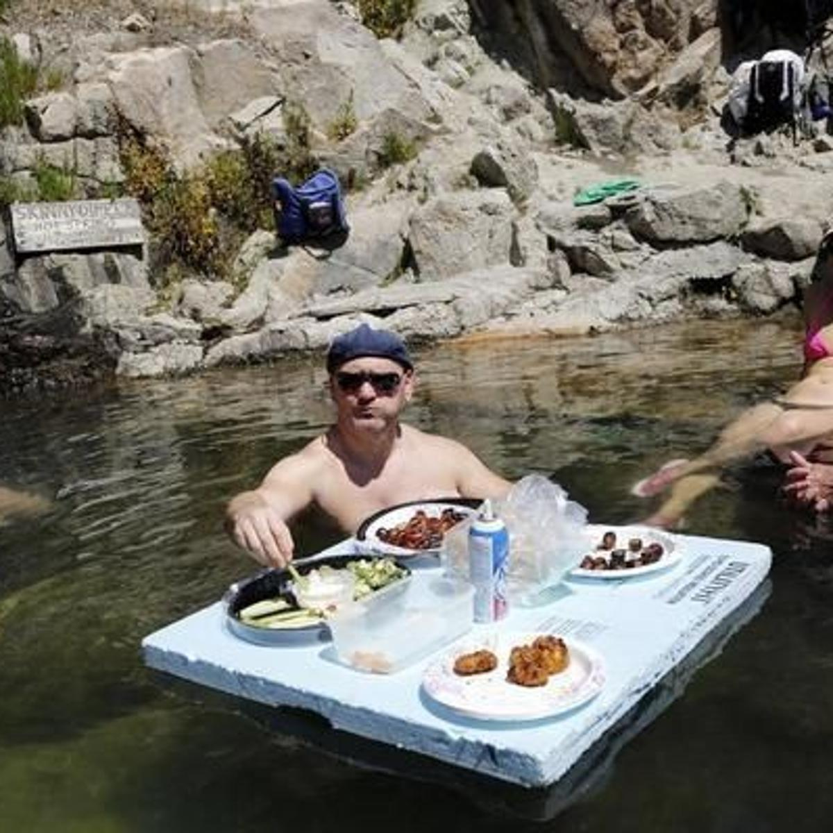 skinny dipper hot springs idaho map Fight To Keep Skinny Dipper Hot Springs Open Continues Despite