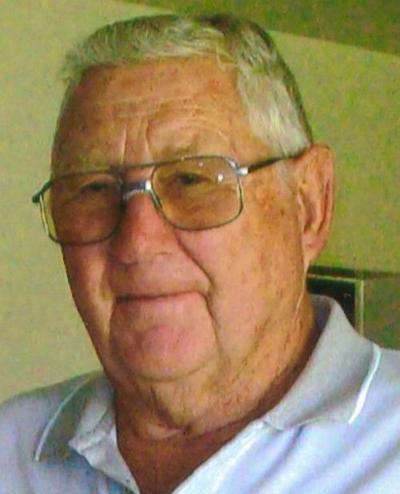 "Obituary: James William ""Jim"" Keith"