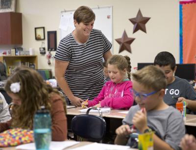 Schools struggle to find teachers