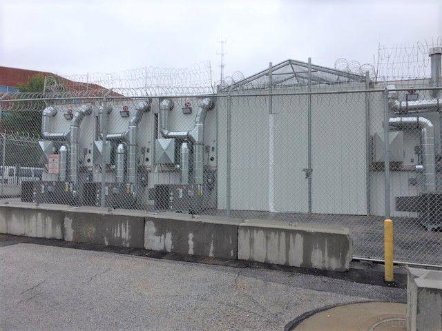 Modular Jail Unit