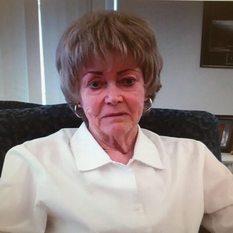 Obituary: Verlie McCulloch Burch