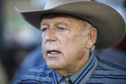 Prosecutors in Nevada asking for 3 ranching standoff trials