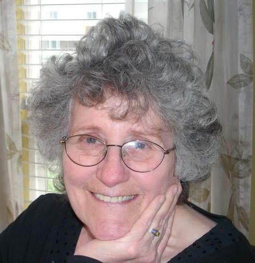 Obituary: Marie Pickering