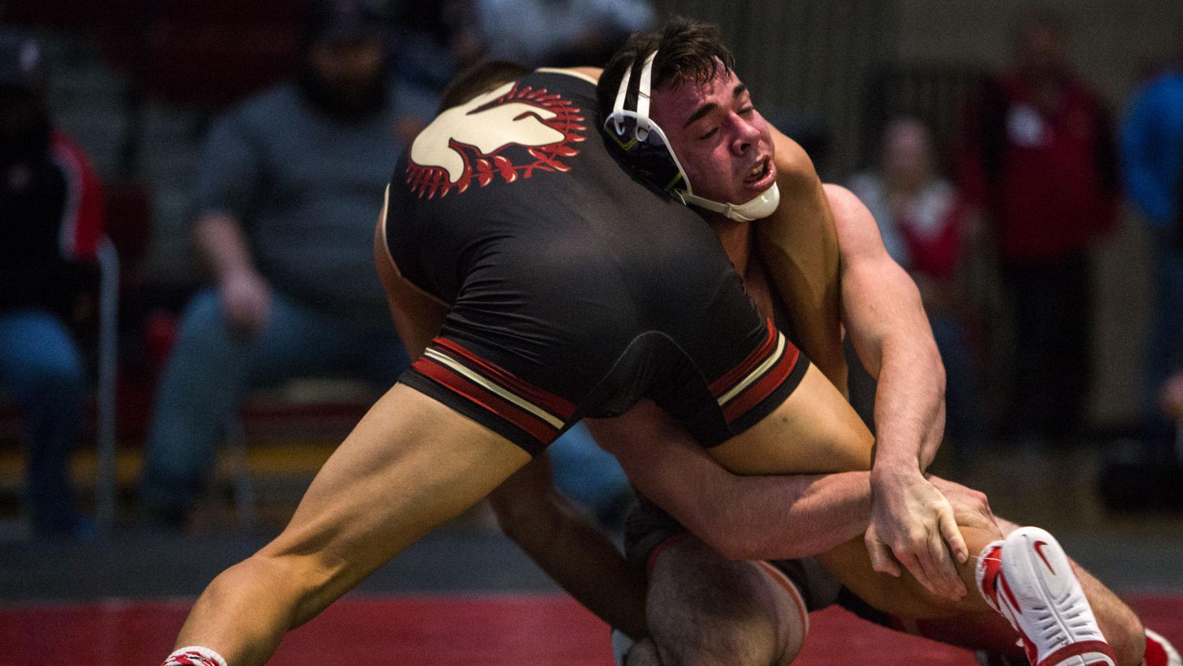 Minico wins Wiley Dobbs Invitational, local wrestlers stay undefeated