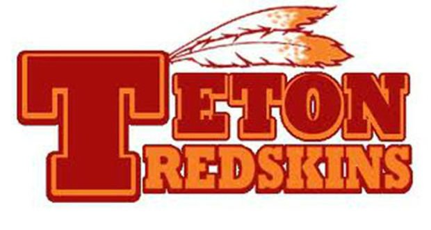 Teton Redskins