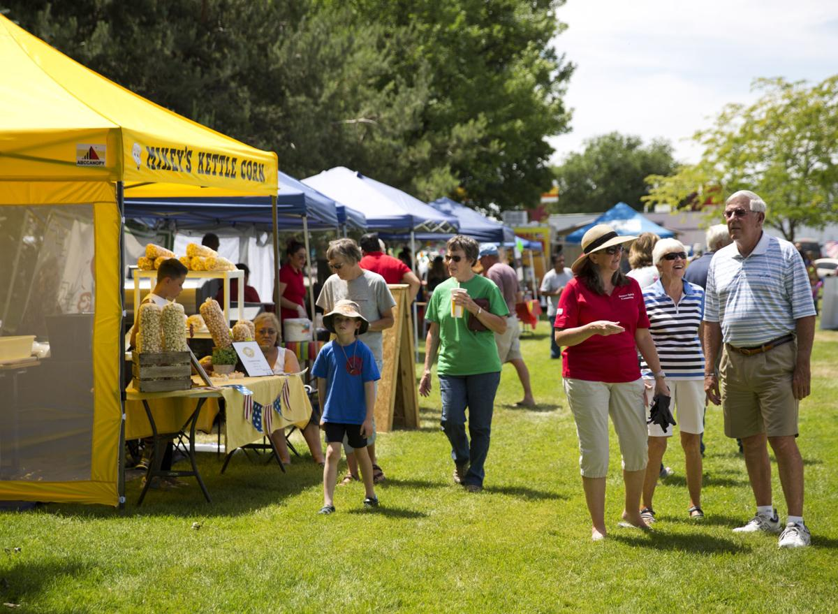 Celebrate Fourth of July at Jerome Freedom Fest | Southern