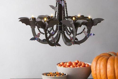 vous pouvez acheter des décorations de halloween martha stewart sur amazon