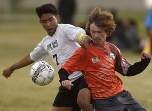 PHOTOS: Boys Soccer - Buhl Vs. Bliss