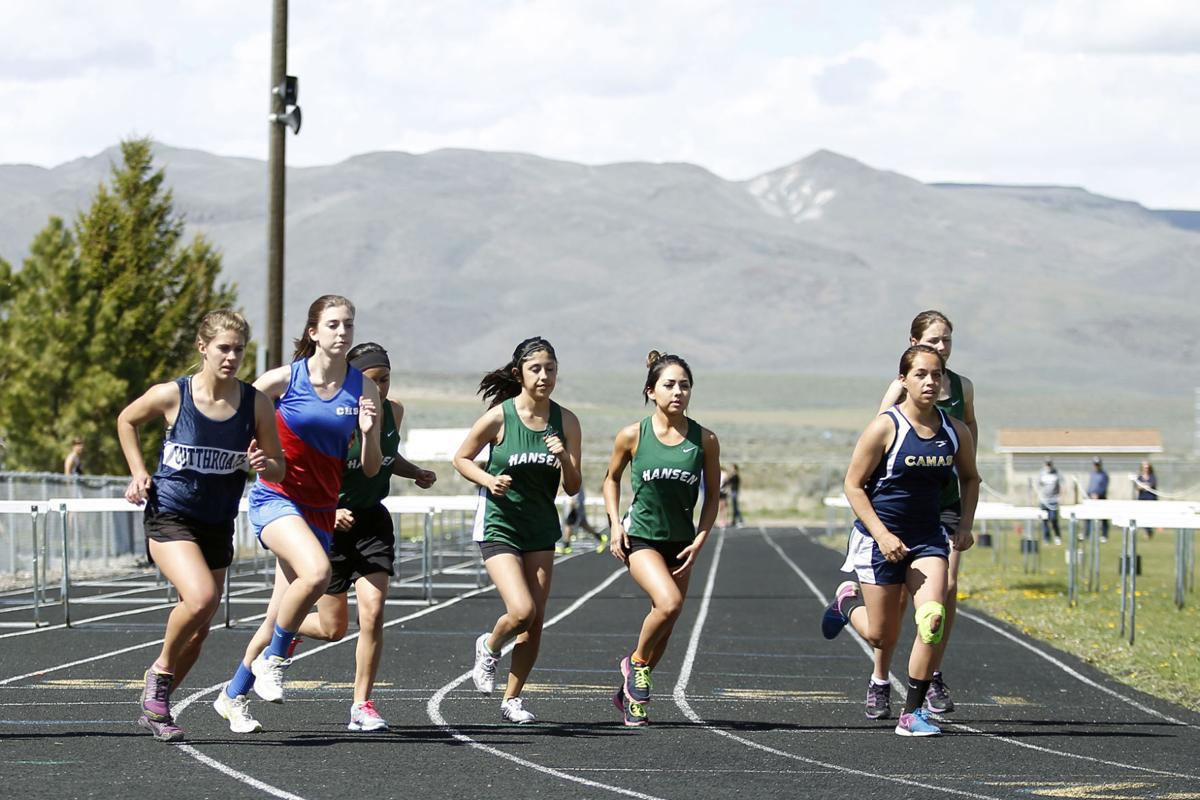 Northside Conference Championship Track Meet
