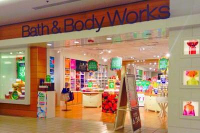 Bath Body Works New Halloween Collection Is Here Simplemost