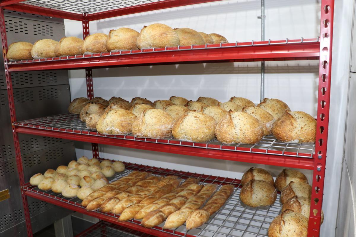 Hangar Breads