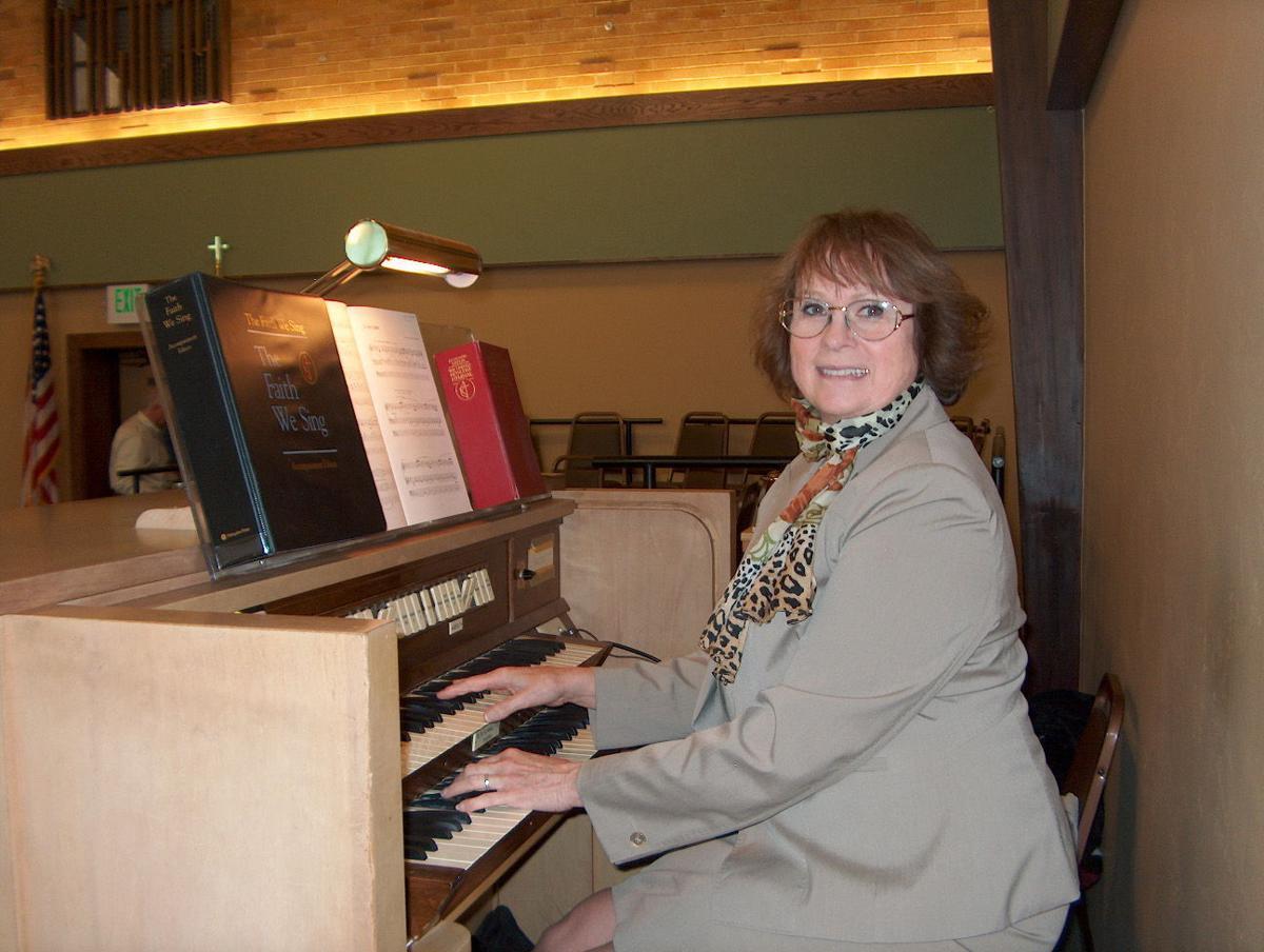 Judy Graham-Barnes