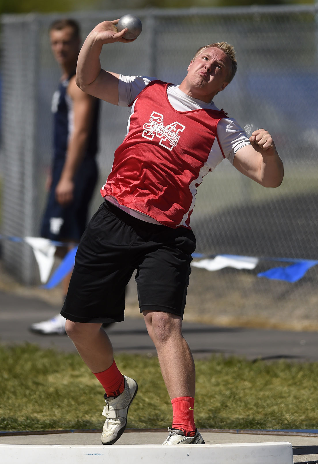District IV Track and Field Meet