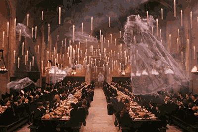 57dbf1cbb Harry Potter' Fans Can Now Spend Halloween At Hogwarts | Simplemost ...