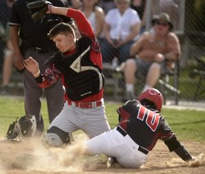 Gallery: Baseball - Filer Vs. Kimberly