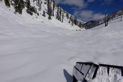Idaho 21