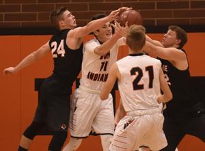 PHOTOS: Boys Basketball - Jerome Vs. Buhl