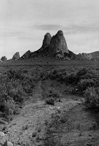 City of Rocks History