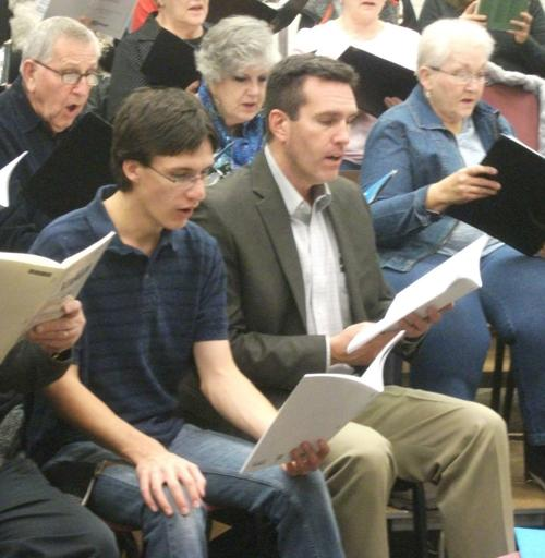 Magic Valley Chorale