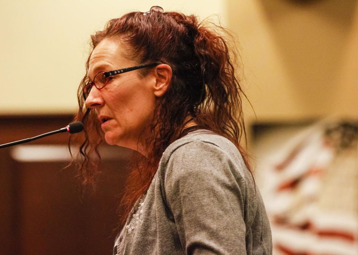 Julie Zicha