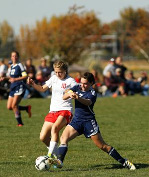 Gallery: 3A State Soccer Championships