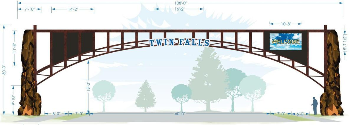 Archway concept 2