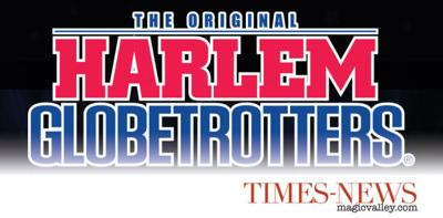 Last Day to Enter: Win Free Tickets to Harlem Globetrotters