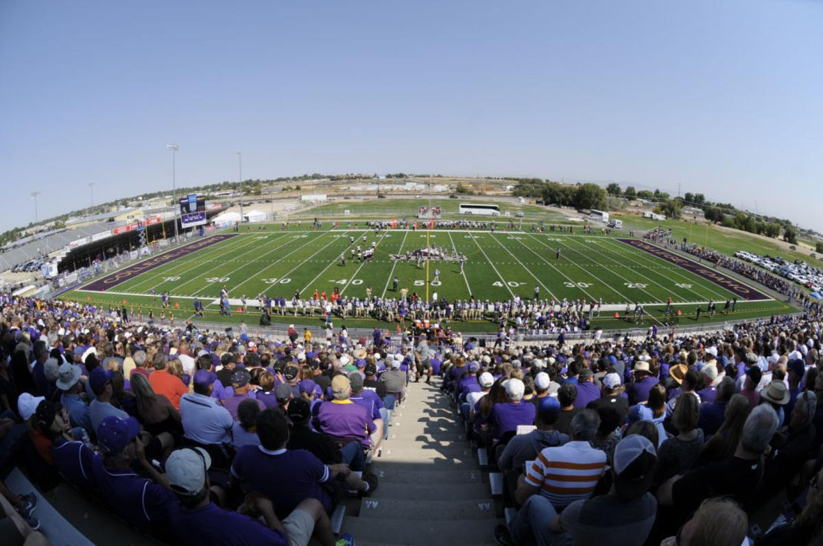 College of Idaho vs. Montana Western Football