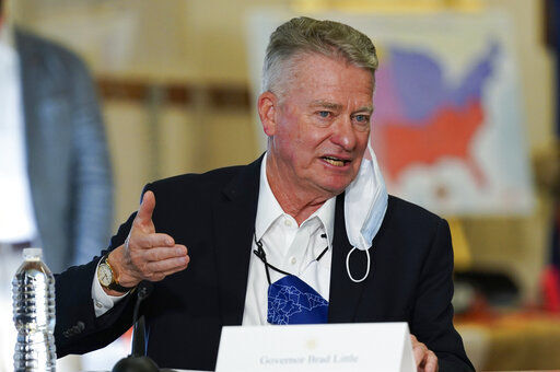 Idaho governor eyes more day cares to solve worker shortage