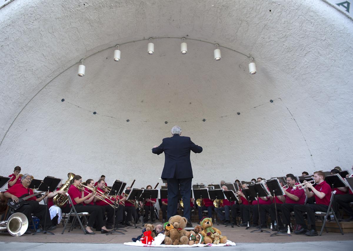 Municipal Band presents: Bears, Beasts and Beatles