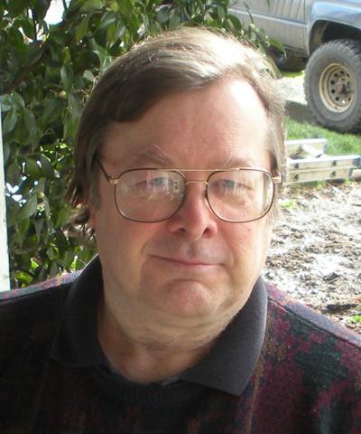 Randy Stapilus