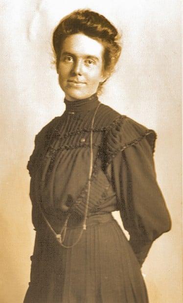 Jessie Bisbee