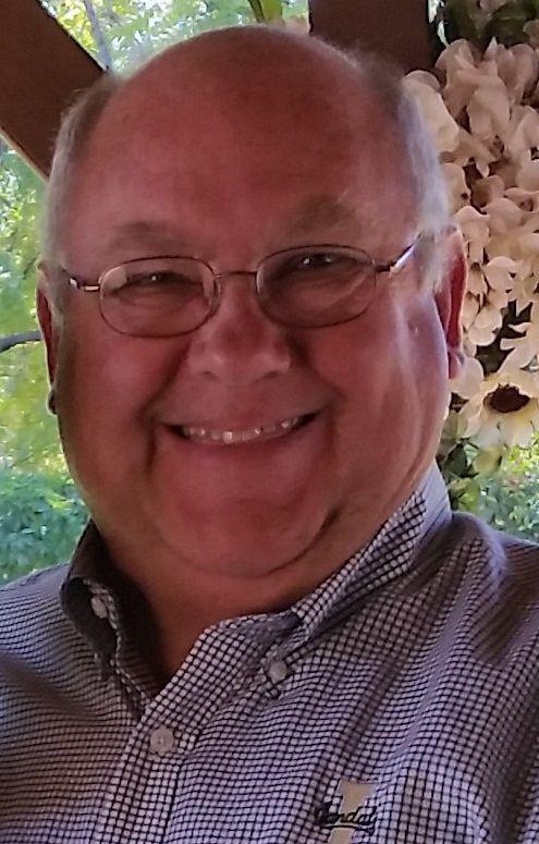 Obituary: Randy John Stoker
