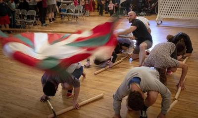 Song of the Basque 2