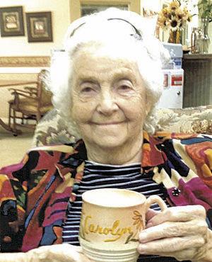 Obituary: Carolyn J. Stafford Davis
