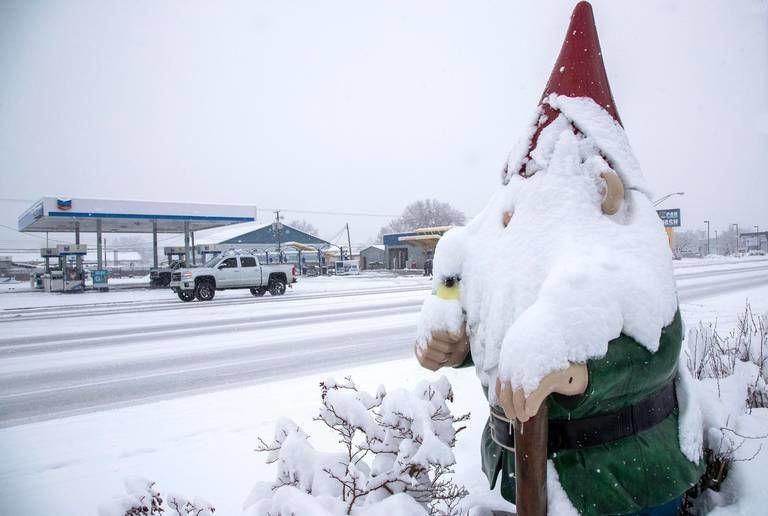 Idaho Forecast