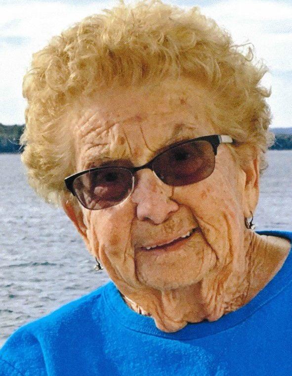 Obituary: LaVerda Frances Rose