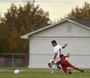 PHOTOS: Boys Soccer - Buhl Vs. Filer