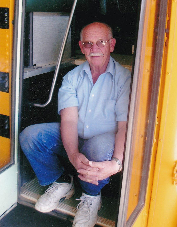 Obituary: Richard Eaton