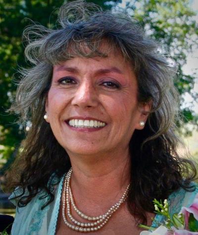 Obituary: Cindy Rae Webb