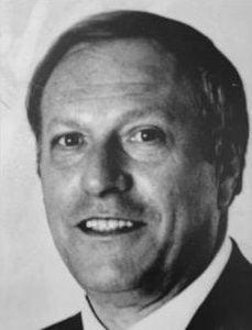 Obituary: David Alfred Guy Munroe