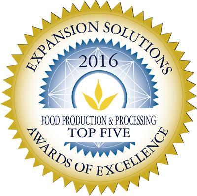 Expansion Solutions award SIEDO