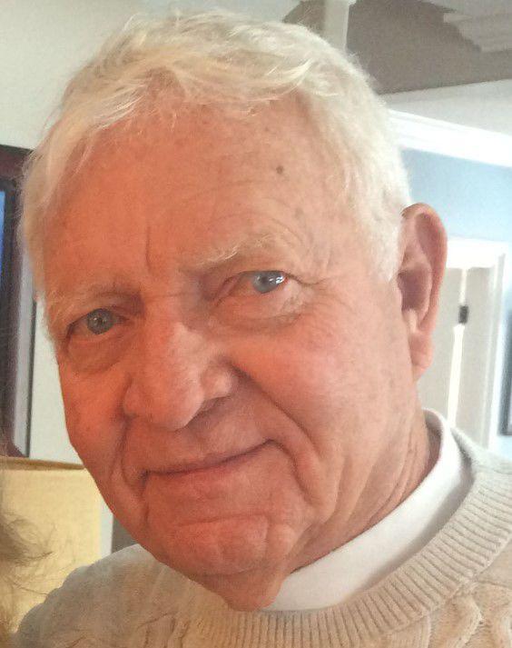 Obituary: Vergil Pace