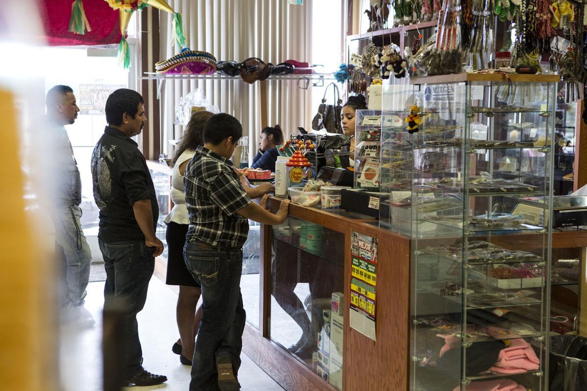 La Michoacana Bakery
