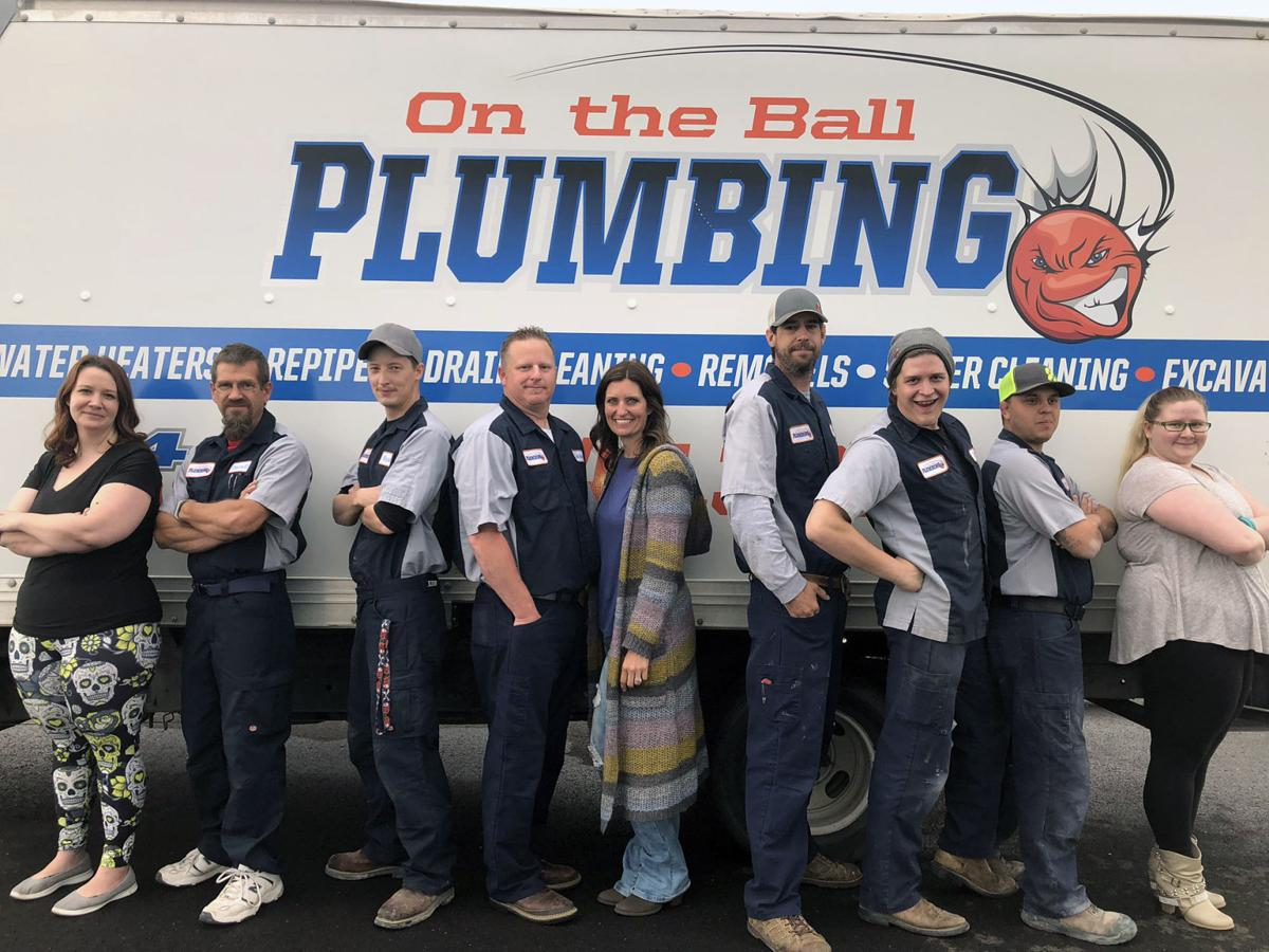 On The Ball Plumbing