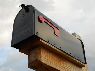 Letters to the editor, mailbox, mail, letter
